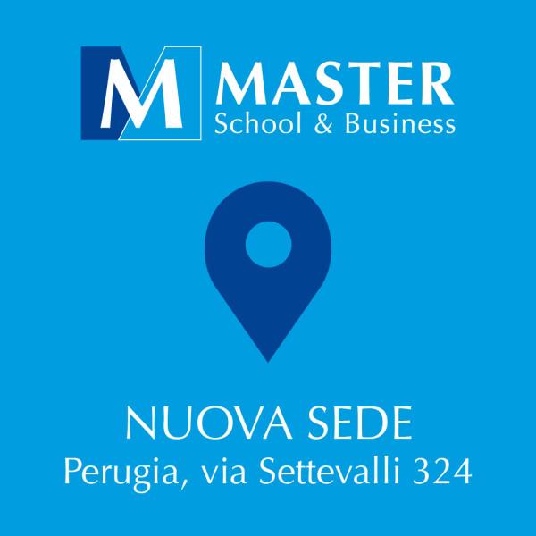 Nuova sede Master