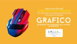 Corso gratuito Operatore grafico multimediale con competenze nello sviluppo di videogiochi